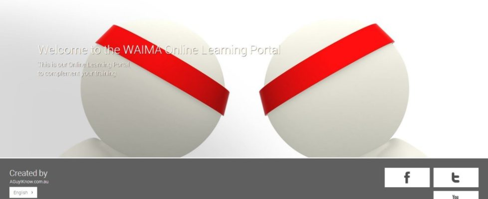 waima-learningportal
