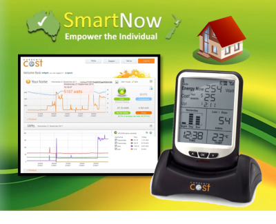 SmartNow – Energy Monitoring